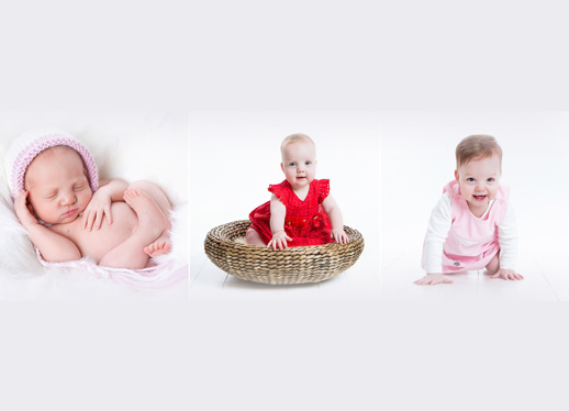 nwborn, baby and toddler Photography