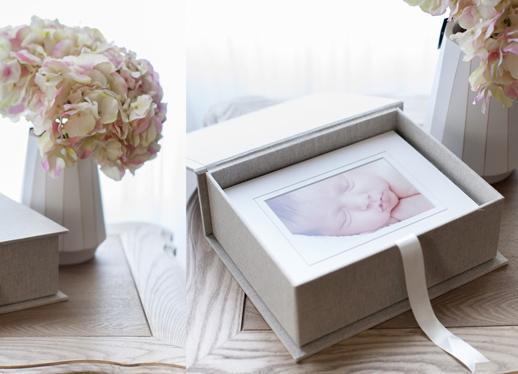 Baby Phorotgraphy Image Box