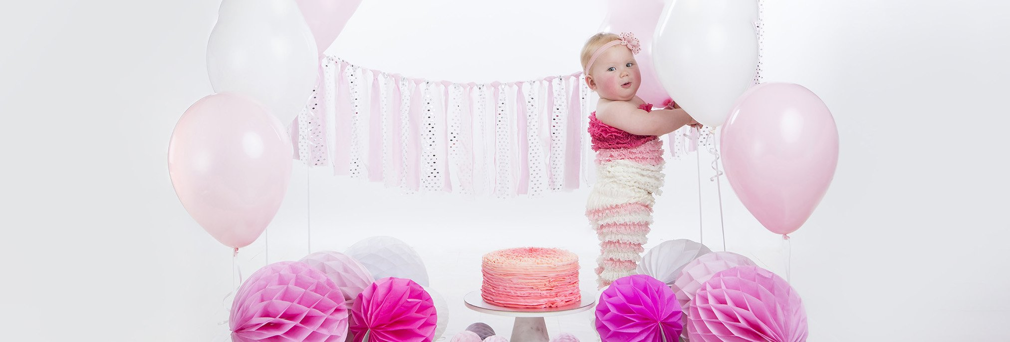 Baby Photography Melbourne Cake Smash